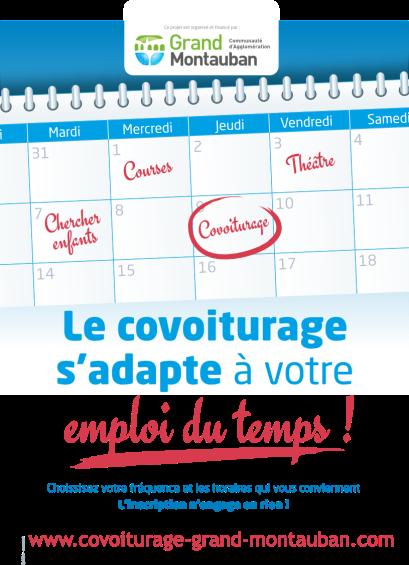 affiche-calendrier-ai10 personnalisée
